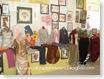نمایشگاه هفته مشاغل آباده